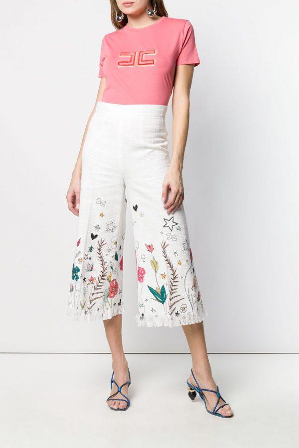 Elisabetta Franchi_floral pants_1.jpg